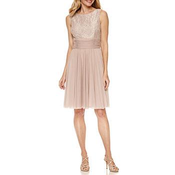 e41829f0c8 White Dresses for Women - JCPenney