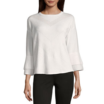 eee7f5feac948 89th And Madison Sweaters   Cardigans for Women - JCPenney