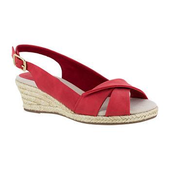 418e9cbe9d1d Easy Street for Shoes - JCPenney