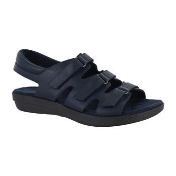 ccda8ea87586be Flat Sandals Women s Sandals   Flip Flops for Shoes - JCPenney