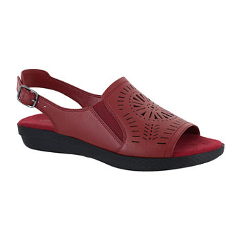 11a542137d58 Flat Sandals Women s Sandals   Flip Flops for Shoes - JCPenney