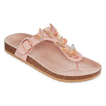 cd41ec15bb60 Sandals Girls Shoes for Shoes - JCPenney
