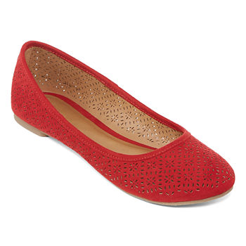 39d58d4aca194 Shoes Red Under  15 for Labor Day Sale - JCPenney