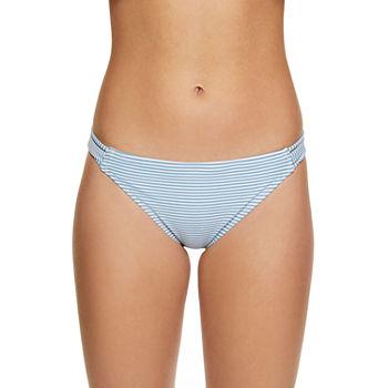 efb2987bb40 Arizona Bralette Swimsuit Top-Juniors. Add To Cart. New. Blue White
