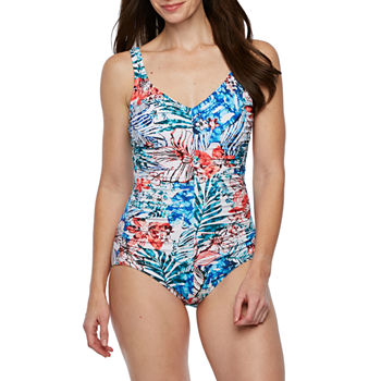 a132f7e5f6aad Built In Bra One Piece Swimsuits Swimsuits & Cover-ups for Women ...