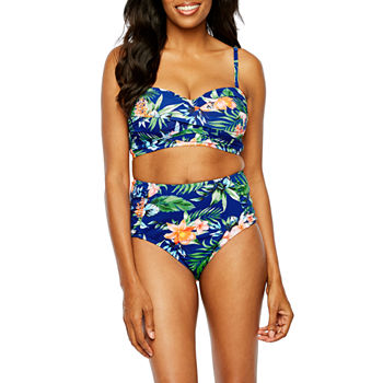 c7a4cd90ec5dc Misses Size Swimsuit Tops Swimsuits for Shops - JCPenney
