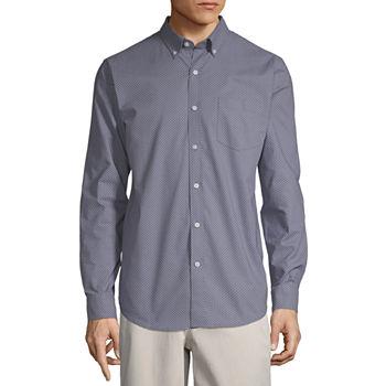 780e6b349 St. John s Bay Long Sleeve for Men - JCPenney