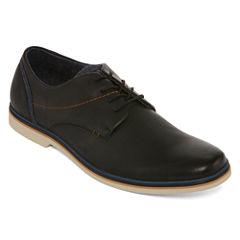 JF J.Ferrar Stowe Mens Oxford Shoes