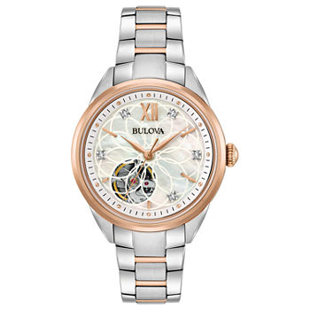 Bulova Watches Bulova Watch Collection For Women Amp Men