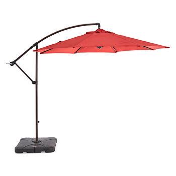 8a1e3355e Patio Umbrellas Umbrellas & Covers For The Home - JCPenney