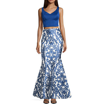 Blue Prom Dresses for Juniors - JCPenney