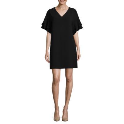 Black shirt dresses uk brands