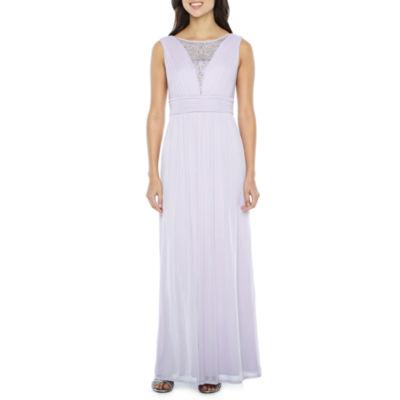 JCPenney Prom Dresses Lavender