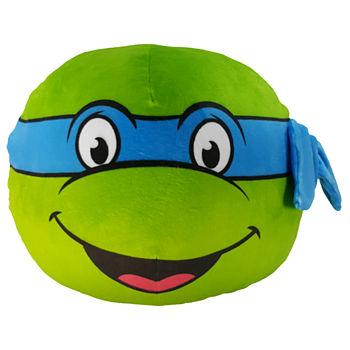 Age Mutant Ninja Turtles Bedroom Curtains Decor