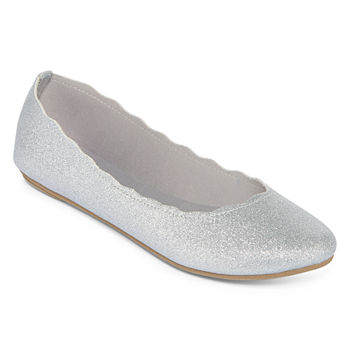 4b0e1904d1714 Ballet Flats Women s Flats   Loafers for Shoes - JCPenney