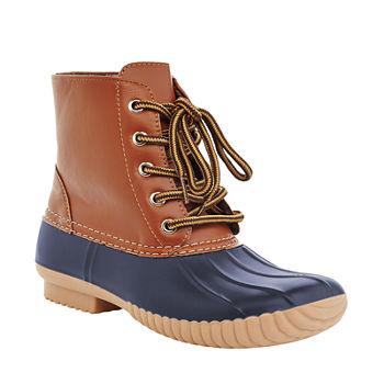 319f89dde5453 Women s Rain Boots - Shop JCPenney