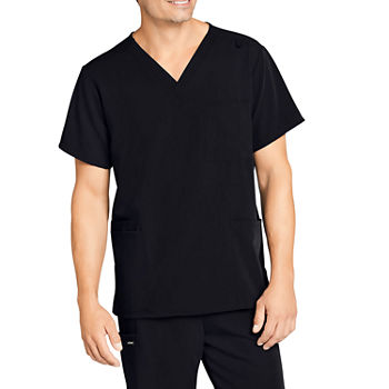 Jockey 2371 Unisex Adult V Neck Scrub Top