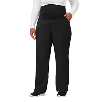 Jockey 2459 Womens Scrub Pants-Maternity