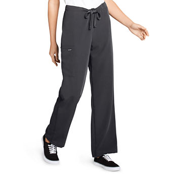 Jockey 2338 Classic Unisex Drawstring with Elastic Scrub Pants