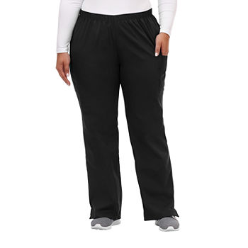 White Swan F3 14920 Swan Unisex Drawstring Pants - Big & Tall