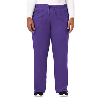 Jockey 2377 Womens Scrub Pants-Plus