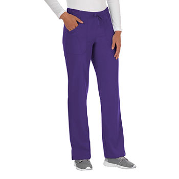 Jockey 2377 Womens Scrub Pants-Tall