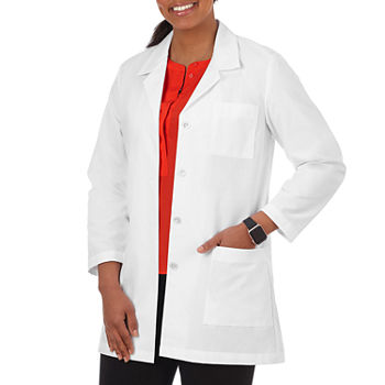 Meta 15000 Ladies 3-Pocket Lab Coat