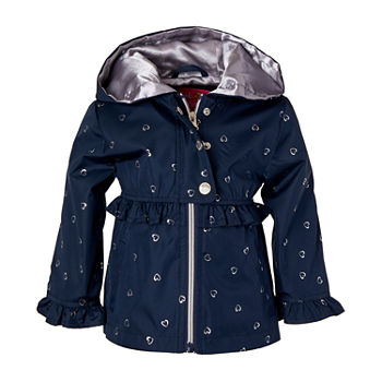 aebf11ba65b0 Pink Platinum Coats   Jackets for Kids - JCPenney