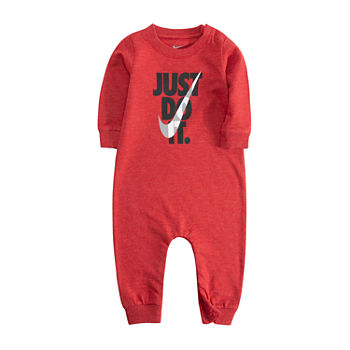 735686a8188c21 Nike One Pieces Baby Boy Clothes 0-24 Months for Baby - JCPenney