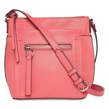 Liz Claiborne Everly Crossbody Bag