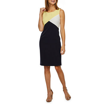 Black Label By Evan Picone Dresses For Women Jcpenney