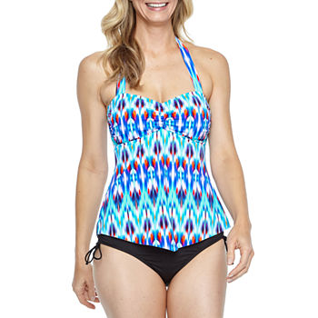 ab2288605e4044 Liz Claiborne Swimsuits & Cover-ups for Women - JCPenney