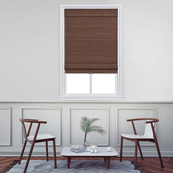 Bamboo Blinds Shades For Sale Window Treatments Jcpenney