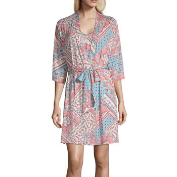 3e8f564396 Pajamas   Robes for Women - JCPenney