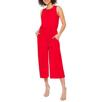 5a400c80f6c8 Women Red Jumpsuits   Rompers for Women - JCPenney