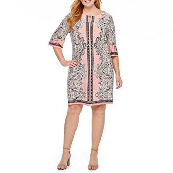 5cb619a371b2 Women s Plus Size Dresses