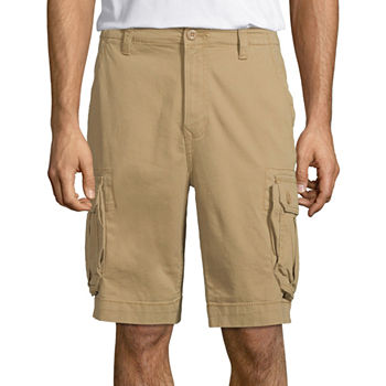 2080d2f6fb Men's Shorts | Khaki & Cargo Shorts for Men | JCPenney