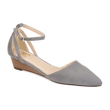 fa9bfcc30f72 Shoes Gray All Women s Shoes for Shoes - JCPenney