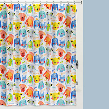 Creative Bath Arff Shower Curtain