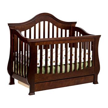 on furniture decor parker cribs images baby convertible crib pinterest mini davinci annabelle best white nursery