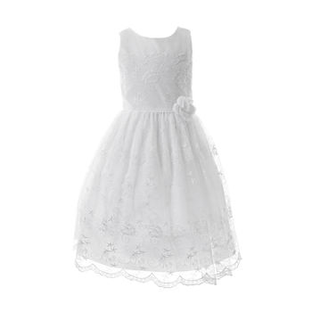 Girls Communion Dresses Jcpenney