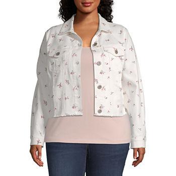 b79e8a217c37 Women Coats & Jackets for Women - JCPenney