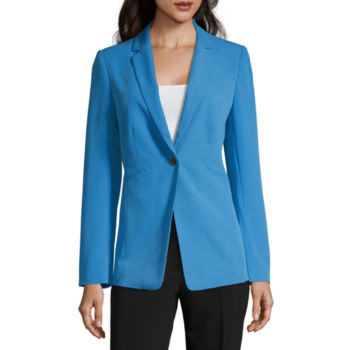 Blue Suits Suit Separates For Women Jcpenney