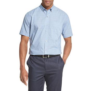 a6419ea53b7f8 Van Heusen Blue Shirts for Men - JCPenney
