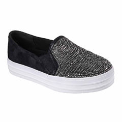 Skechers Shiny Dancer Womens Sneakers