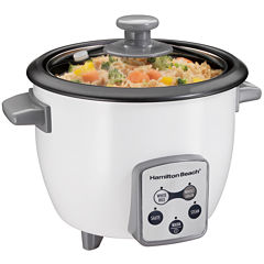 Hamilton Beach® Digital Rice Cooker