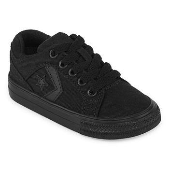 Converse Baby Unisex Kids Chuck Taylor First Star Crib Shoes Elastic · (3).  Add To Cart. Few Left aa0b6b558