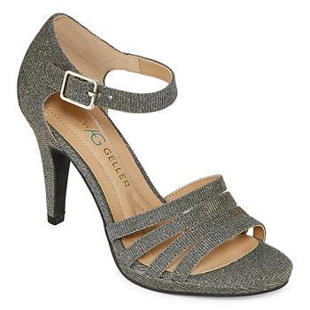 6662e9a9118c7 Studio Isola Womens Lacinda Heeled Sandals · (2). Add To Cart. Bronze.  48