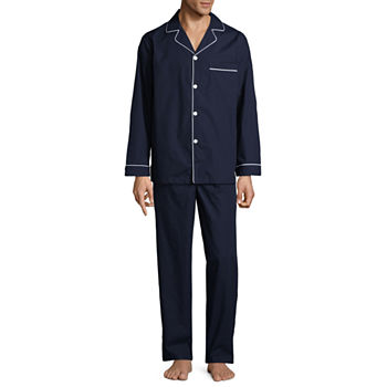 053ee2e5a452 Men's Pajamas & Robes | Men's Sleepwear & Slippers | JCPenney