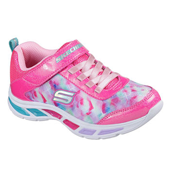 aa35871877be Skechers Light-up Girls Shoes for Shoes - JCPenney